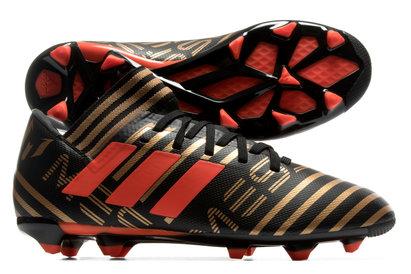 adidas Nemeziz Messi 17.3 Kids FG Football Boots