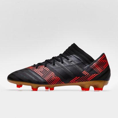 bc09639b4 adidas Predator 18.1 FG Football Boots