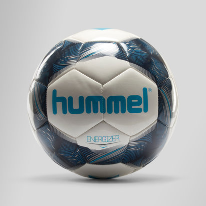 Hummel Lovell Soccer Energizer Performance Football