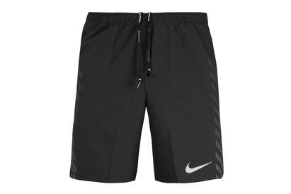 Nike Flash Distance 7 Inch Running Shorts