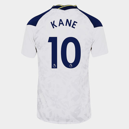 Nike Tottenham Hotspur Harry Kane Home Shirt 2020 2021