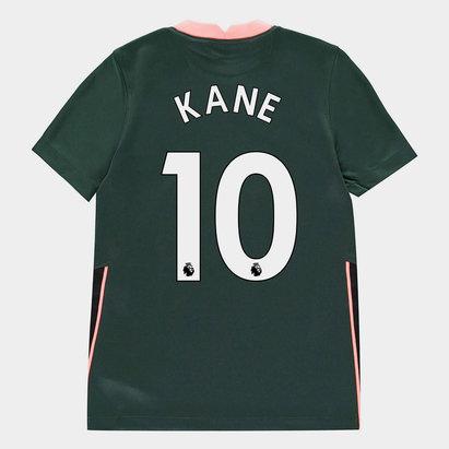 Nike Tottenham Hotspur Harry Kane Away Shirt 20/21 Kids