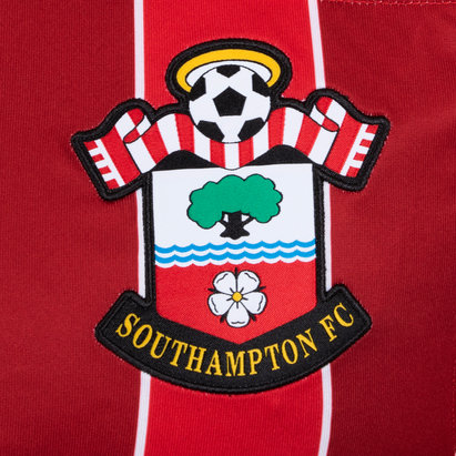 Under Armour Southampton 18/19 3rd S/S Football Shirt