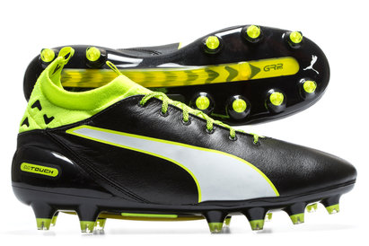 Puma evoTOUCH Pro FG Football Boots