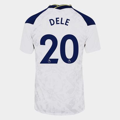 Nike Tottenham Hotspur Dele Alli Home Shirt 20/21 Mens