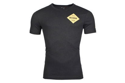 Reebok Diamond Logo T-Shirt