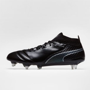 separation shoes 52438 a3a6b Puma One 17.1 MX SG Football Boots