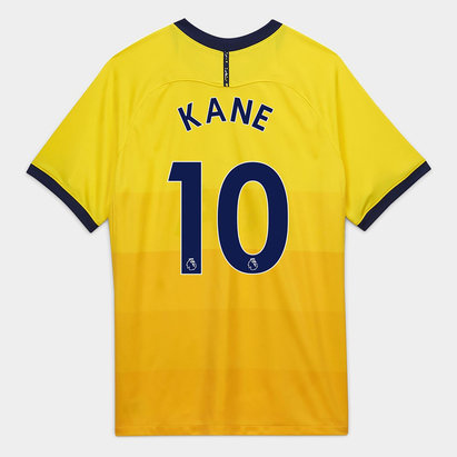 Nike Tottenham Hotspur Harry Kane Third Shirt 20/21 Kids