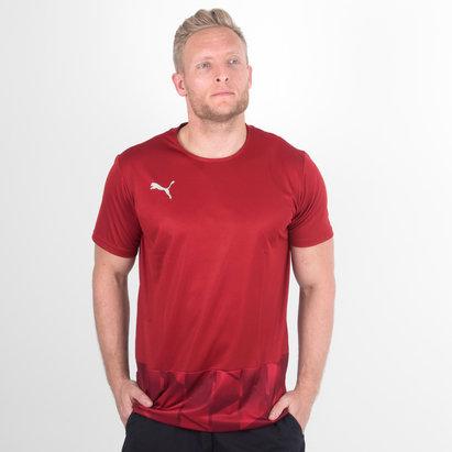 Puma FtblNXT Graphic S/S Training Shirt