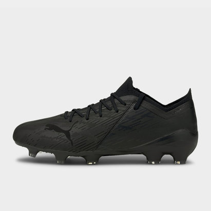 Puma Ultra 1.1 Lazer touch FG Football Boots