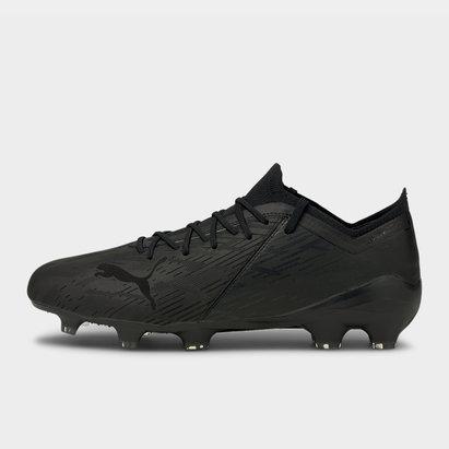 Puma Ultra 1.1 Lazer touch FG Football Boots