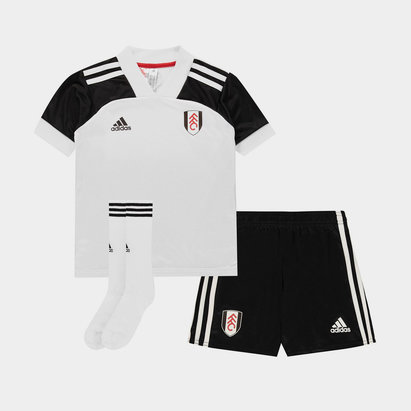 adidas Fulham Home Mini Kit 20/21