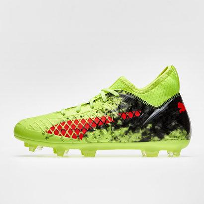 Puma Future 18.4 HyFG Football Boots