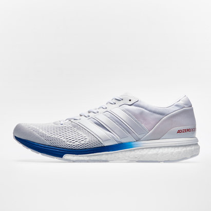 official photos 8740c 32dd5 adizero Boston 6 AKTIV Mens Running Shoes
