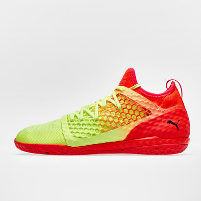 Puma 365 Ignite Netfit Indoor Court Football Trainers