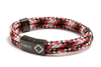 Trion Z Zen Loop Duo Ionic/Magnetic Bracelet