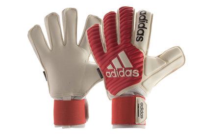 adidas Classic Fingersave Goalkeeper Gloves