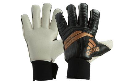 adidas Predator Half Negative Goalkeeper Gloves