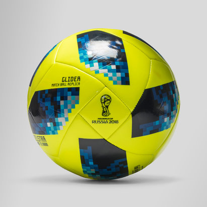 adidas FIFA World Cup 2018 Glider Training Football