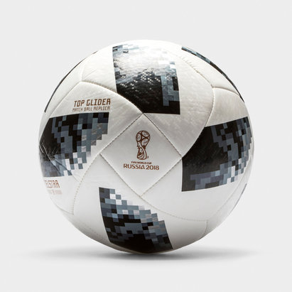 adidas World Cup 2018 Top Glider Training Football