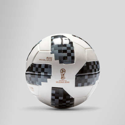 adidas World Cup 2018 Mini Replica Football