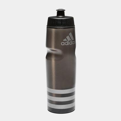 adidas 3 Stripe 750ml Performance Water Bottle