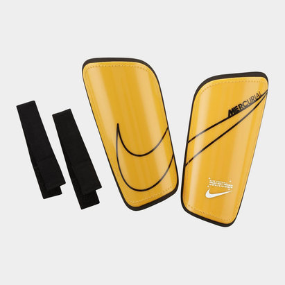 Nike Mercurial Shin Pads Unisex Adults