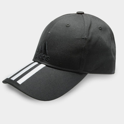 adidas Baseball 3 Stripes CT Cap