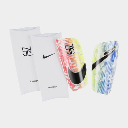 Nike Mercurial Neymar Shin Guards Mens