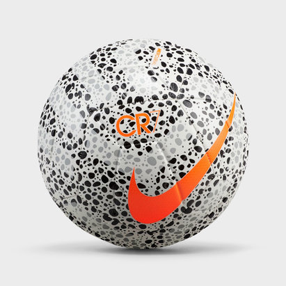 Nike Strike CR7 Football