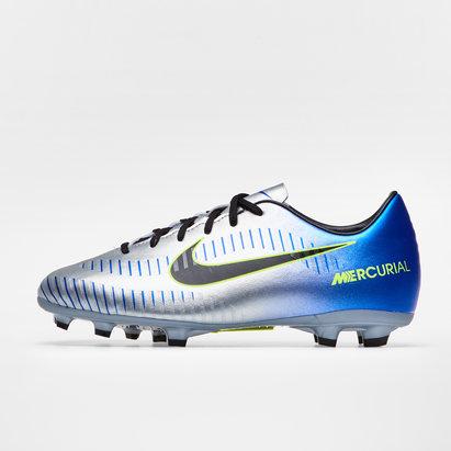 Nike Mercurial Victory VI Neymar Kids FG Football Boots
