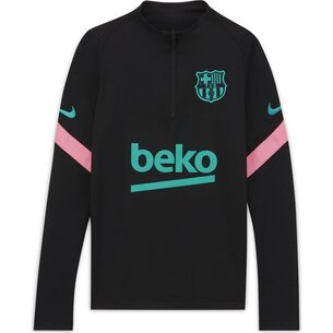 Nike Barcelona Strike Drill Top