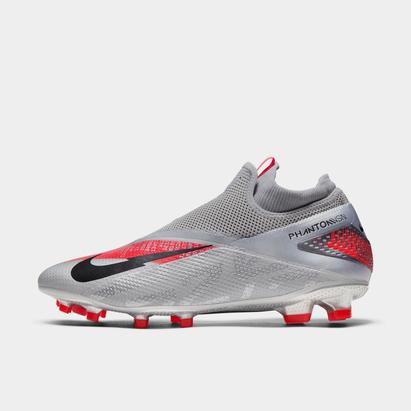 Nike Phantom Vision Pro DF Kids FG Football Boots
