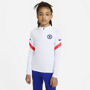 Nike Chelsea FC Drill Top Junior Boys