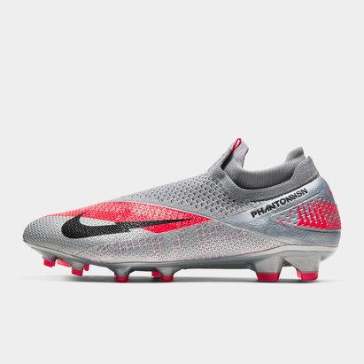 Nike Phantom Vision 2 Elite Junior Firm Ground Football Boots
