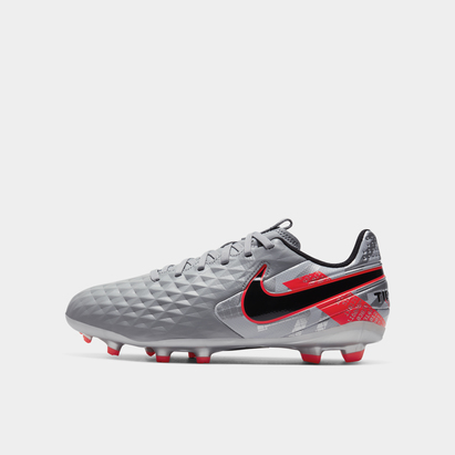 Nike Academy Firm Ground Football Boots Junior