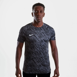 Nike Dry Squad S/S Football Training Top