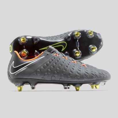Nike Hypervenom Phantom III Elite Anti-Clog SG Pro Football Boots