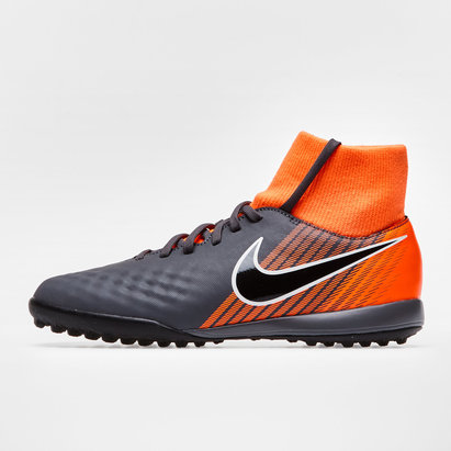 381036c47 Nike Magista ObraX II Academy D-Fit Kids TF Football Trainers