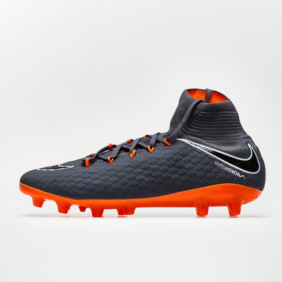 Nike Hypervenom Phantom III Pro D-Fit AG Pro Football Boots