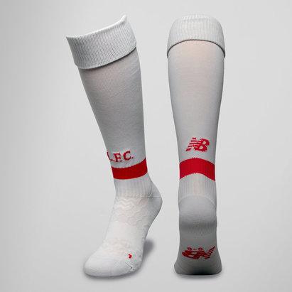 New Balance Liverpool FC 18/19 3rd Football Socks