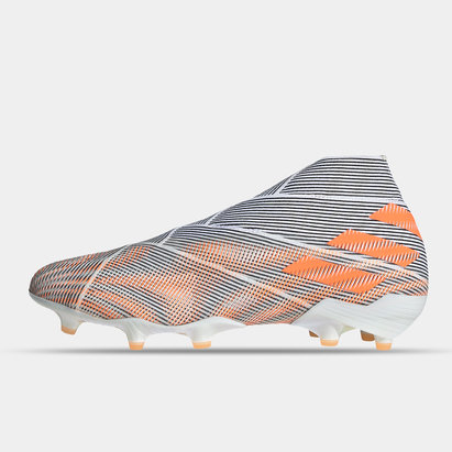 adidas Nemeziz + Football Boots Firm Ground