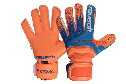 Reusch Prisma Prime G3 Finger Support Goalkeeping Gloves