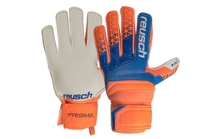 Reusch Prisma RG Finger Support Goalkeeper Gloves
