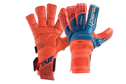 Reusch Prisma Supreme G3 Fusion Goalkeeper Gloves