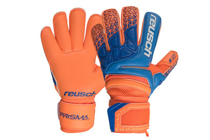 Reusch Prisma Prime G3 Roll Finger Goalkeeper Gloves