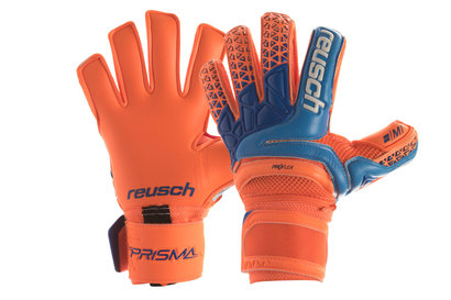 Reusch Prisma Pro M1 Ortho-Tec Kids Goalkeeper Gloves