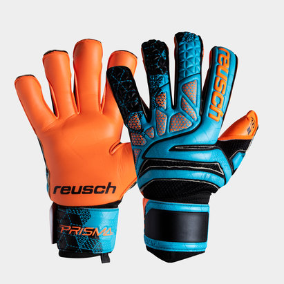 Reusch Prisma Prime S1 Evolution Finger Support Ltd Edition Goalkeeper Gloves