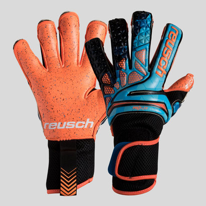 Reusch Prisma Pro G3 Fusion Evolution LTD Goalkeeper Gloves