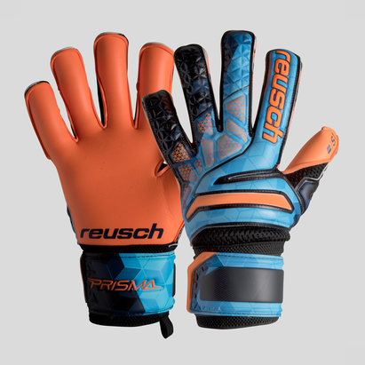 Reusch Prisma S1 Evolution Ltd Edition Kids Goalkeeper Gloves